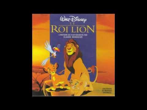 Le Roi Lion, raconté par Claude Brasseur