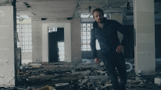 "Roger Jaeger - ""Start Over""  [official video]"