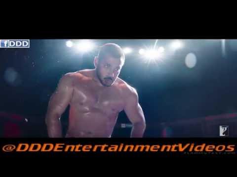 Khoon Mein Tere Mitti OFFICIAL Video Song 2016  SULTAN  Salman Khan   Anushka Sharma   YouTube