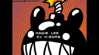 First Mix DJ H-Bomb