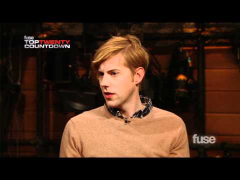 Andrew McMahon Talks Marriage - Top 20 Countdown