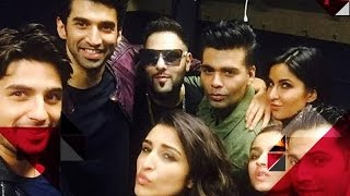 Karan Johar's Dream Team Tour Comes To An End | Bollywood News