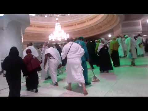 Doa Thawaf / Tawaf Lengkap Putaran 1 (Pertama)  sampai 7 (Ketujuh) dalam Haji dan Umrah.