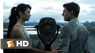 Oblivion (4/10) Movie CLIP - I'm Your Wife (2013) HD