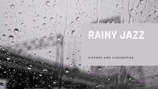 Rainy Jazz - Music for Relax, Sleep