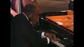 Oscar Peterson Trio,
