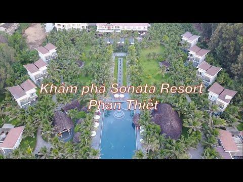 Cùng khám phá bên trong Sonata Resort ( Inside Sonata Resort Phan Thiet City)