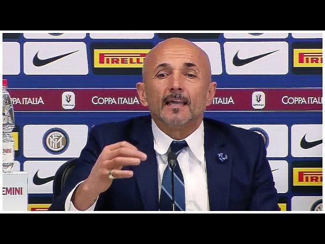 """SPALLETTI: """"SKRINIAR RESTA ALL'INTER, IL SUO VALORE E' FUORI MERCATO.."""""""