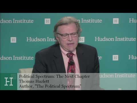 Political Spectrum: The Next Chapter