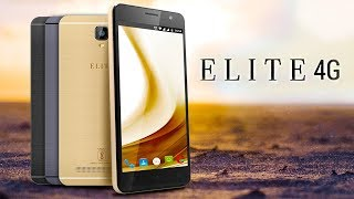 New mobile Swipe Elite 4G | mobile specification or features review