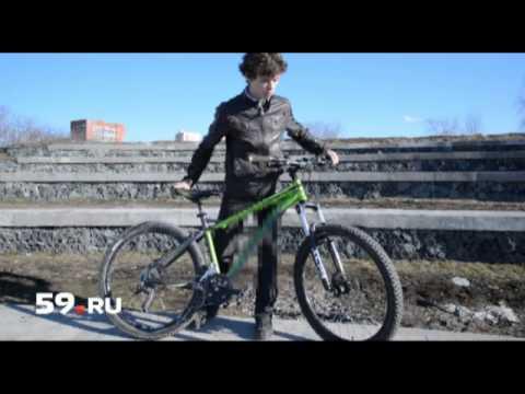 Как выбрать недорогой горный велосипед?