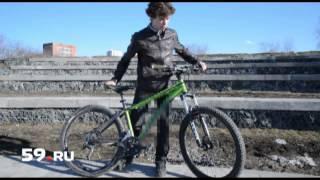 Как выбрать недорогой горный велосипед?(http://afisha59.ru/text/owntime/650924.html Попытаемся разобраться, как выбрать популярный сегодня велосипед кросс-кантри,..., 2013-05-06T13:17:44.000Z)
