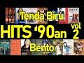 Hits '90an vol. 2 - Kumpulan Lagu Hits 90an Indonesia - Lagu Pop 90an