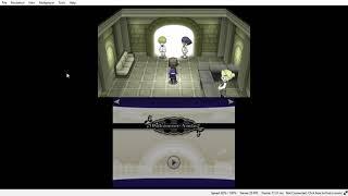 Pokémon Y Game Play Part 4