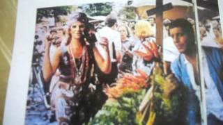 guilherme jabur mostra LP O MELHOR DAS TELE-NOVELAS gravadora philips 1970 p/3