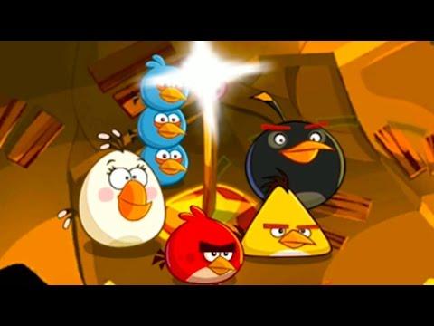 Прохождение Angry Birds Epic [Злые Птички Эпик РПГ] для iOS / Android #133