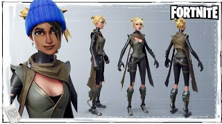 !!! NEW SUPER RARE SKIN FOR FREE!!! Limited Edition-Fortnite (Not Clickbait)