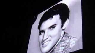 Repeat youtube video Fabian tribute to Elvis Presley