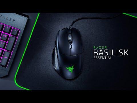 Razer Basilisk Essential RGB Gaming Ποντίκι