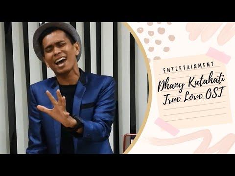Dhany Katahati - TRUE LOVE OST #NHtruelove
