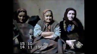 Алхан-Юрт.Война.11/12-1999.