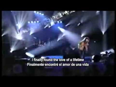 Firehouse  - Love Of A Lifetime (Sub Español)