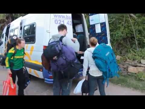 Baz Bus - The way to backpack South Africa