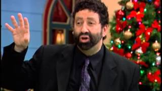 Jonathan Cahn - The Mystery of Messiah Jesus and the Goel