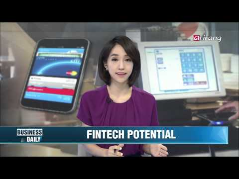 Business Daily Ep59 Looking forward to the 5G network era