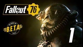 Fallout 76 B.E.T.A | Capítulo 1 |