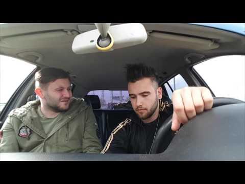 Arabaya yeni bass taktirdim abi, bak dinle :D