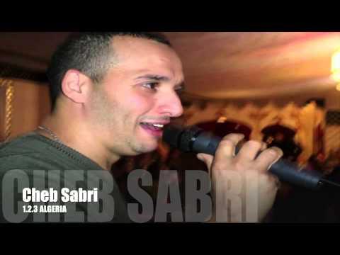 CHEB SABRI ( 1.2.3 ALGERIA )