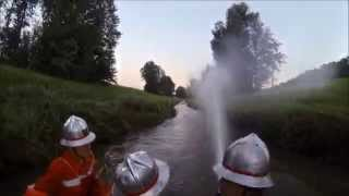 Cold Water Challenge 2014 STF Güssing