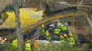 5 News: Southall rail crash