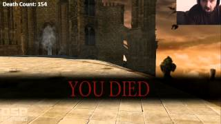 Dark Souls II playthrough pt187 (FINAL Ancient Dragon Run/Final Deaths Tally)