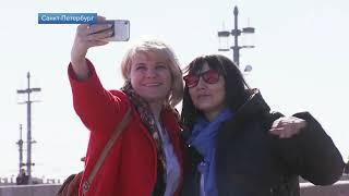 Смотреть видео Санкт Петербург на пороге обновления  город станет комфортнее для жителей онлайн