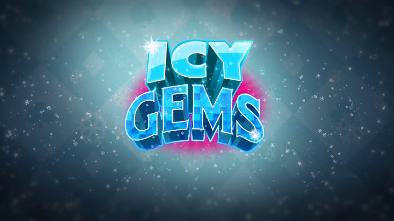 Icy Gems - Just For The Win - Premium game studio