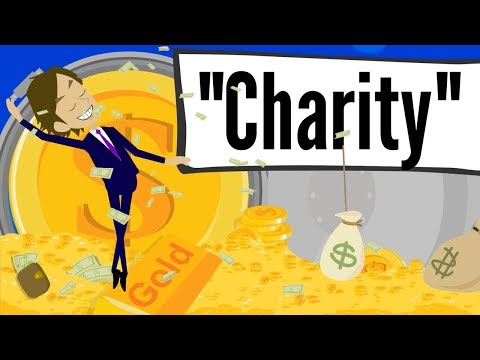 "Religious ""charity"" NIGHTMARE!"