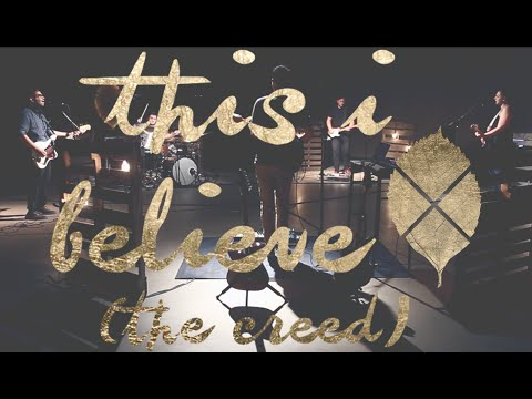 For All Seasons - This I Believe (The Creed) (Live Sessions, Vol 1)