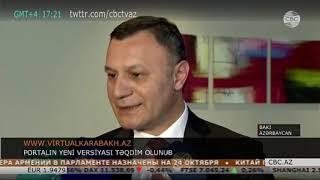 Virtual Qarabağ   cbc