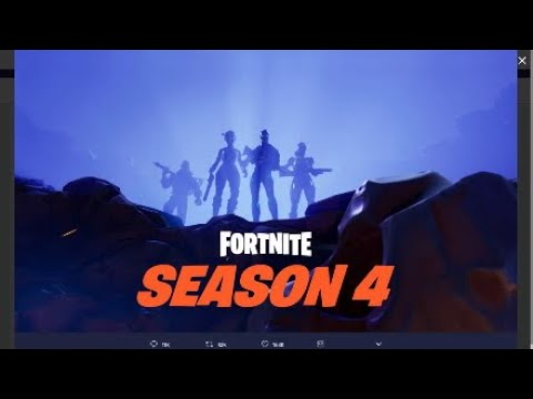 Fortnite Season 4 Brace For Impact