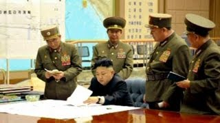 Baixar North Korea Flex Muscle While US Flies Nuclear Stealth Bombers