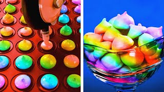 40+ COOL KITCHEN IDEAS to make all your dishes perfect || cooking gadgets, food hacks