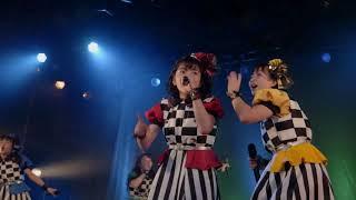 ばってん少女隊の、田舎娘が四大都市のライブハウスを巡るツアー」~4.6...