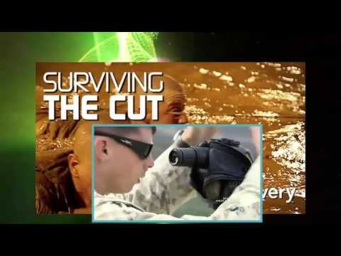 Surviving the Cut Marine Snipers