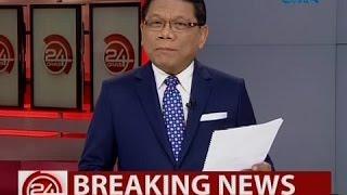 24 Oras: Walang pasok bukas sa Metro Manila