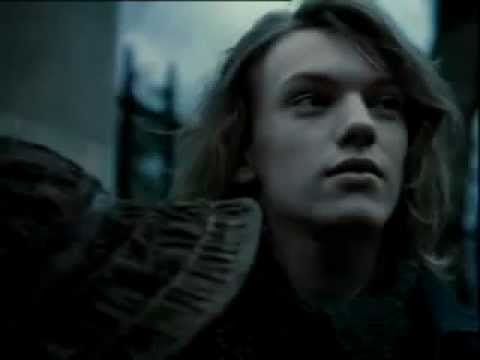 ♪♫ Sweeney Todd Song - Johanna - Jamie Campbell Bower ♪♫