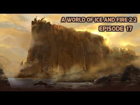 AWOIAF Episode 17 Joining House Targaryen!