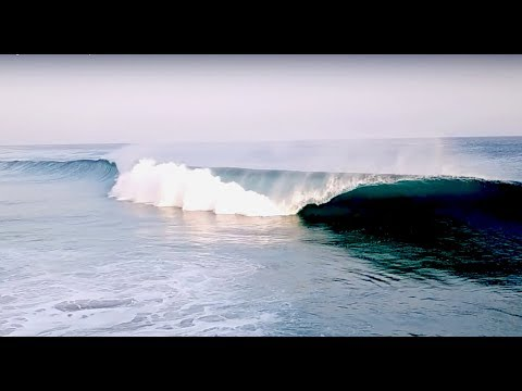 Salina Cruz | Surf trip