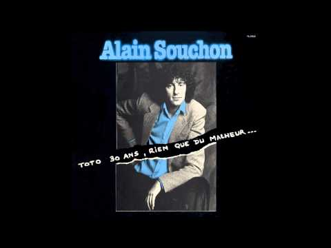 alain souchon( le bagad de lann bihoue ) version long 1978